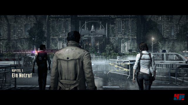 Screenshot - The Evil Within (360) 92492385