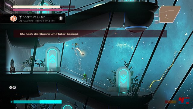 Screenshot - Headlander (PS4) 92530085