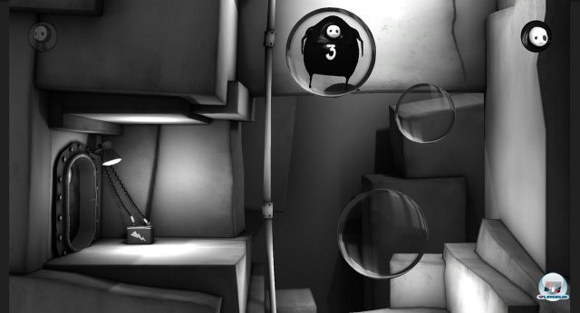 Screenshot - Escape Plan (PS_Vita)
