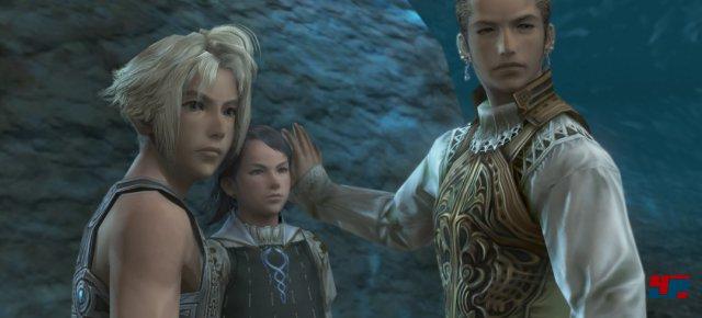 Screenshot - Final Fantasy 12 (PS4)