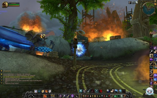 Screenshot - World of WarCraft: Mists of Pandaria (PC) 2334172