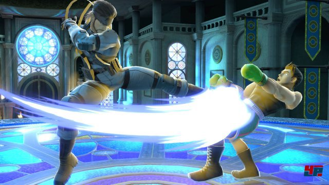 Screenshot - Super Smash Bros. Ultimate (Switch) 92579033