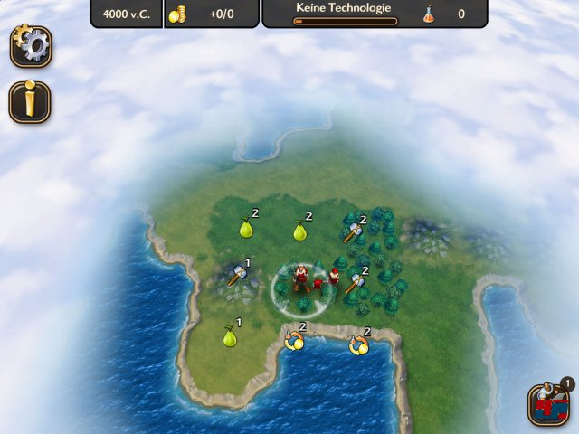 Screenshot - Civilization Revolution 2 (iPad) 92486648