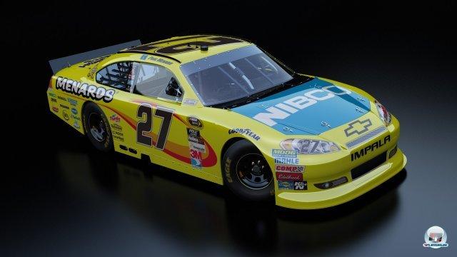 Screenshot - NASCAR The Game: Inside Line (360) 2393367