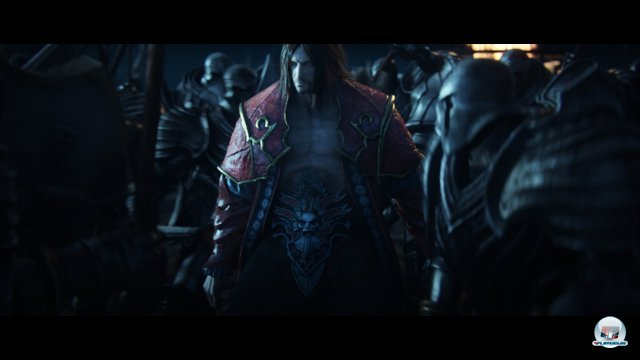 Screenshot - Castlevania: Lords of Shadow 2 (PC) 2388882