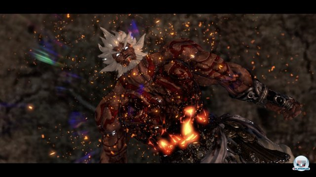 Screenshot - Asura's Wrath (360) 2314387