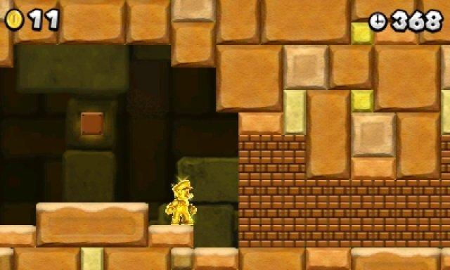 Screenshot - New Super Mario Bros. 2 (3DS) 2373512