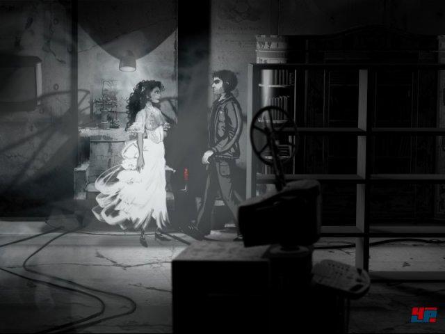 Screenshot - Downfall (PC) 92520382