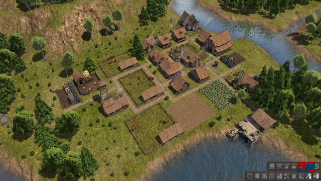 ... zu Banished: Alles zum Strategie-Spiel Banished - 4Players.de