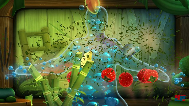 Screenshot - Fruit Ninja Kinect 2 (XboxOne)