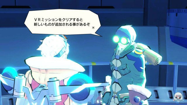 Screenshot - EX Troopers (PlayStation3) 2382647