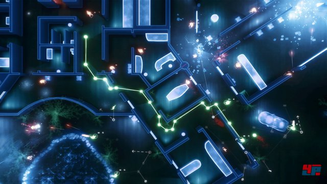 Screenshot - Frozen Synapse 2 (Linux)