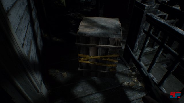 Screenshot - Resident Evil 7 biohazard (PC) 92539257
