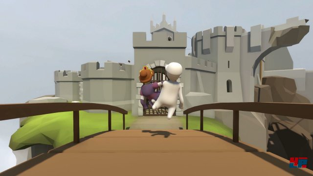 Screenshot - Human: Fall Flat (PS4)