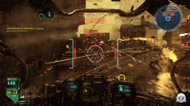 Screenshot - Hawken (PC) 92465060