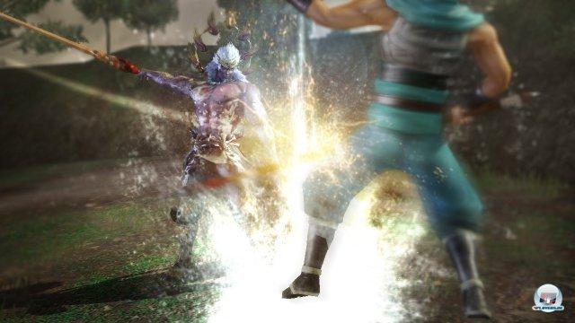 Screenshot - Warriors Orochi 3 (360) 2325547