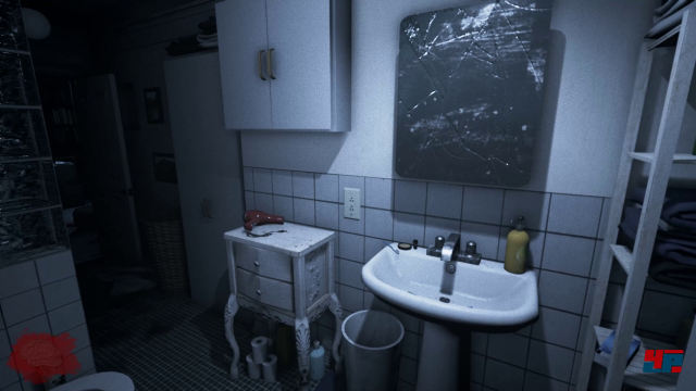 Screenshot - Visage (PC)