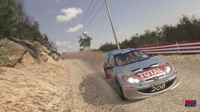 Screenshot - Sébastien Loeb Rally Evo (PC)