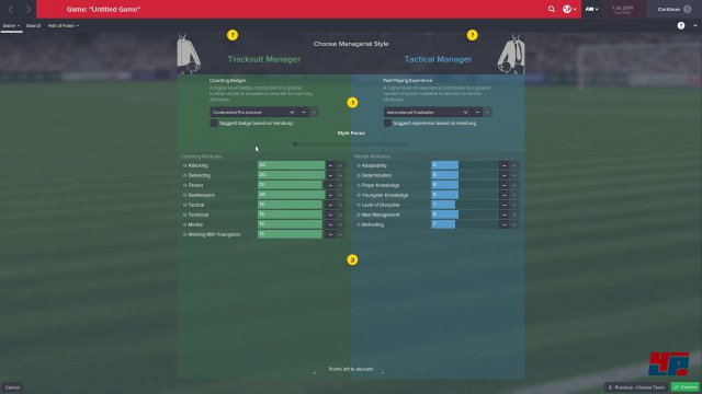 Screenshot - Football Manager 2015 (PC)