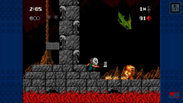 Screenshot - Sega Forever (Android) 92548279