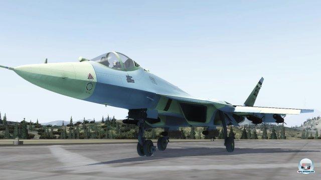 Screenshot - Jane's Advanced Strike Fighters (360) 2310087