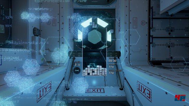 Screenshot - Tetris Effect (PS4)