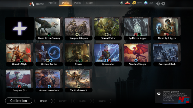 Screenshot - Magic: The Gathering Arena (PC) 92581908