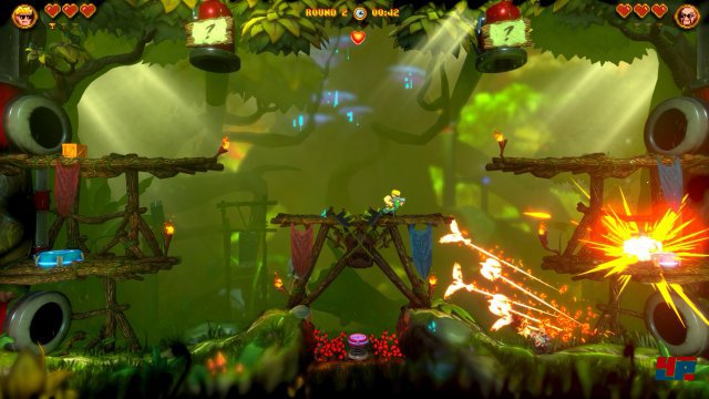 Screenshot - Rad Rodgers (PC)
