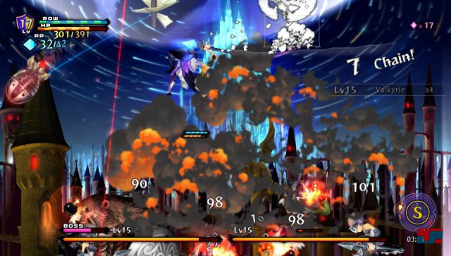 Screenshot - Odin Sphere (PS_Vita) 92528981