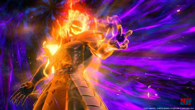 Screenshot - Marvel vs. Capcom: Infinite (PC) 92552792
