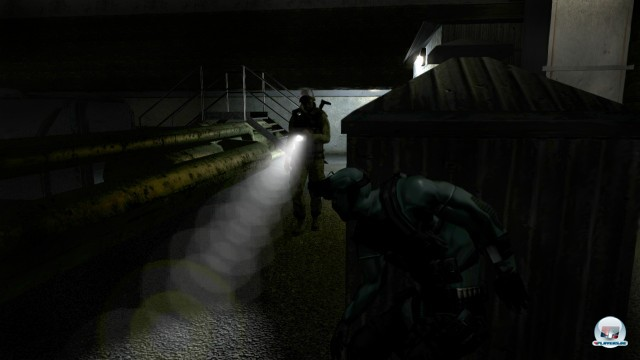 Screenshot - Splinter Cell Trilogy HD (PlayStation3) 2224817