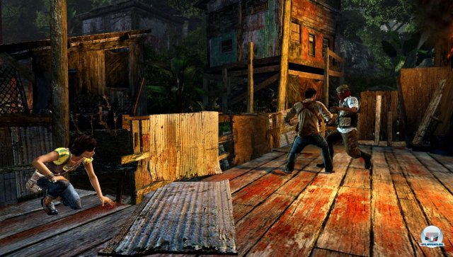 Screenshot - Uncharted: Golden Abyss (PS_Vita) 2266262