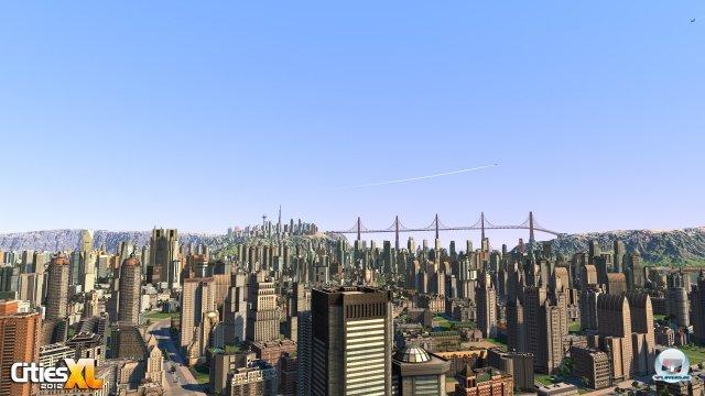 Screenshot - Cities XL 2012 (PC) 2267317