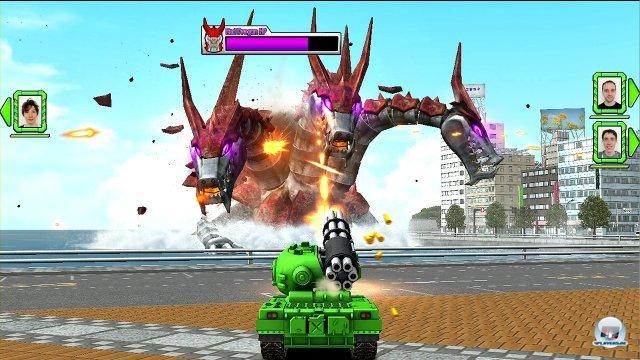 Screenshot - Tank! Tank! Tank! (Wii_U) 2363617