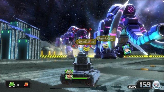 Screenshot - Tank! Tank! Tank! (Wii_U) 92404527