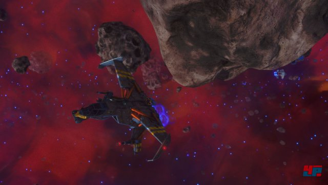 Screenshot - Rebel Galaxy Outlaw (PC) 92573187