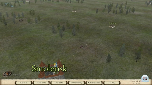 Screenshot - Mount & Blade: With Fire and Sword (PC) 2222232