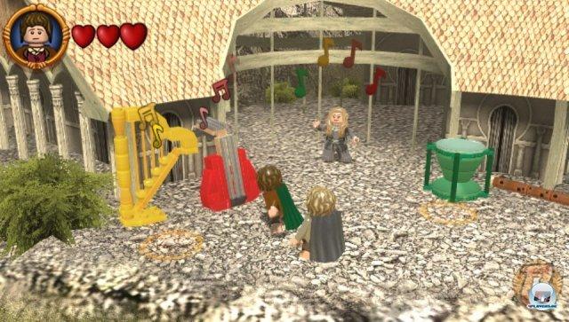 Screenshot - Lego Der Herr der Ringe (PS_Vita) 92425712