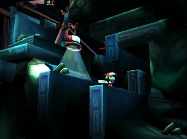 Screenshot - Cave Story 3D (3DS) 2294397