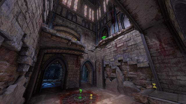 Screenshot - Quake Champions (PC)