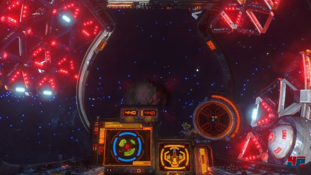Screenshot - Rebel Galaxy Outlaw (PC) 92573206