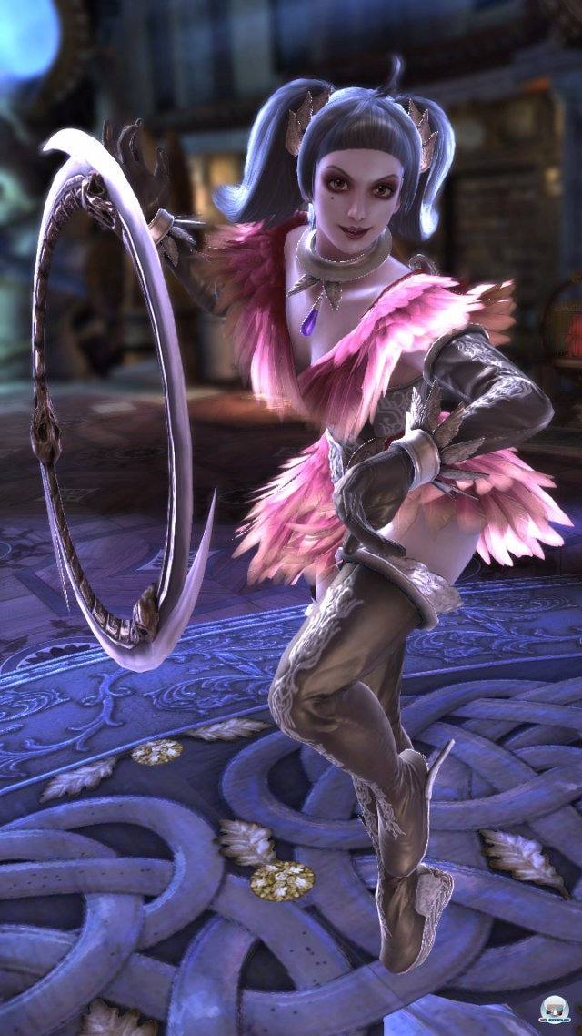 Screenshot - Soul Calibur V (360) 2293572