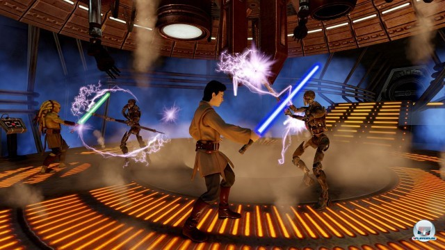 Screenshot - Kinect Star Wars (360) 2233299