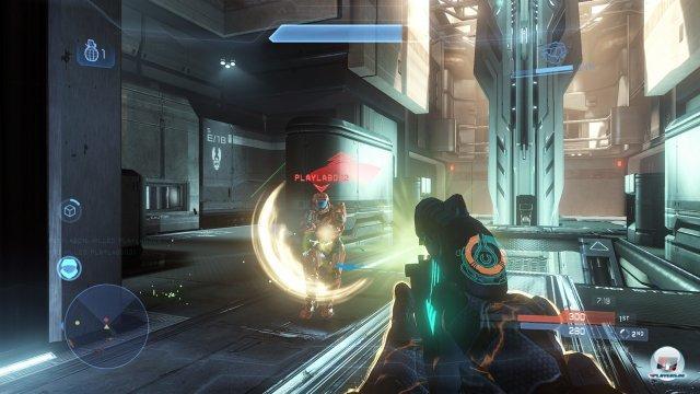 Screenshot - Halo 4 (360) 92407062