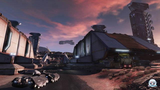 Screenshot - Dust 514 (PlayStation3) 92460314