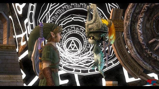 Screenshot - The Legend of Zelda: Twilight Princess (Wii_U) 92521223