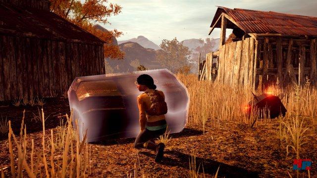 Screenshot - State of Decay (XboxOne) 92503967