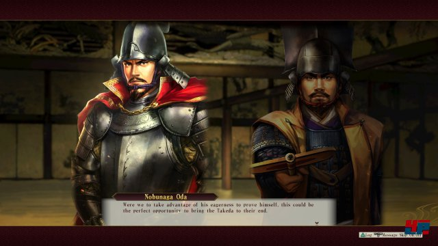 Screenshot - Nobunaga's Ambition: Sphere of Influence - Ascension (PC) 92534509