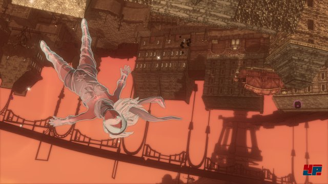 Screenshot - Gravity Rush (PlayStation4) 92513425