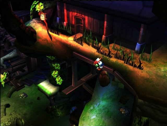 Screenshot - Cave Story 3D (3DS) 2294392
